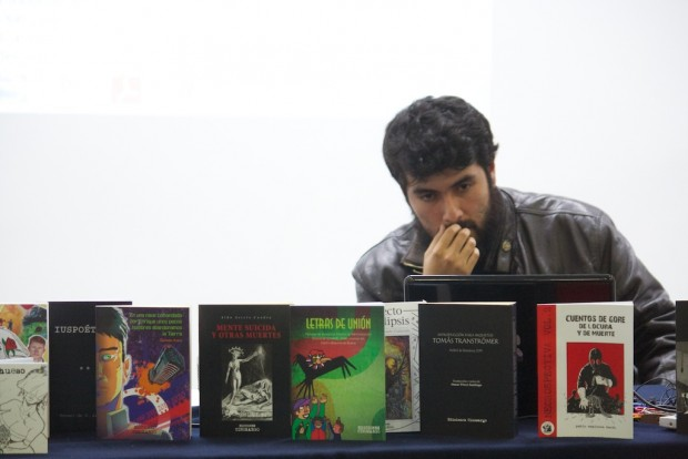 Daniel Rojas Pachas